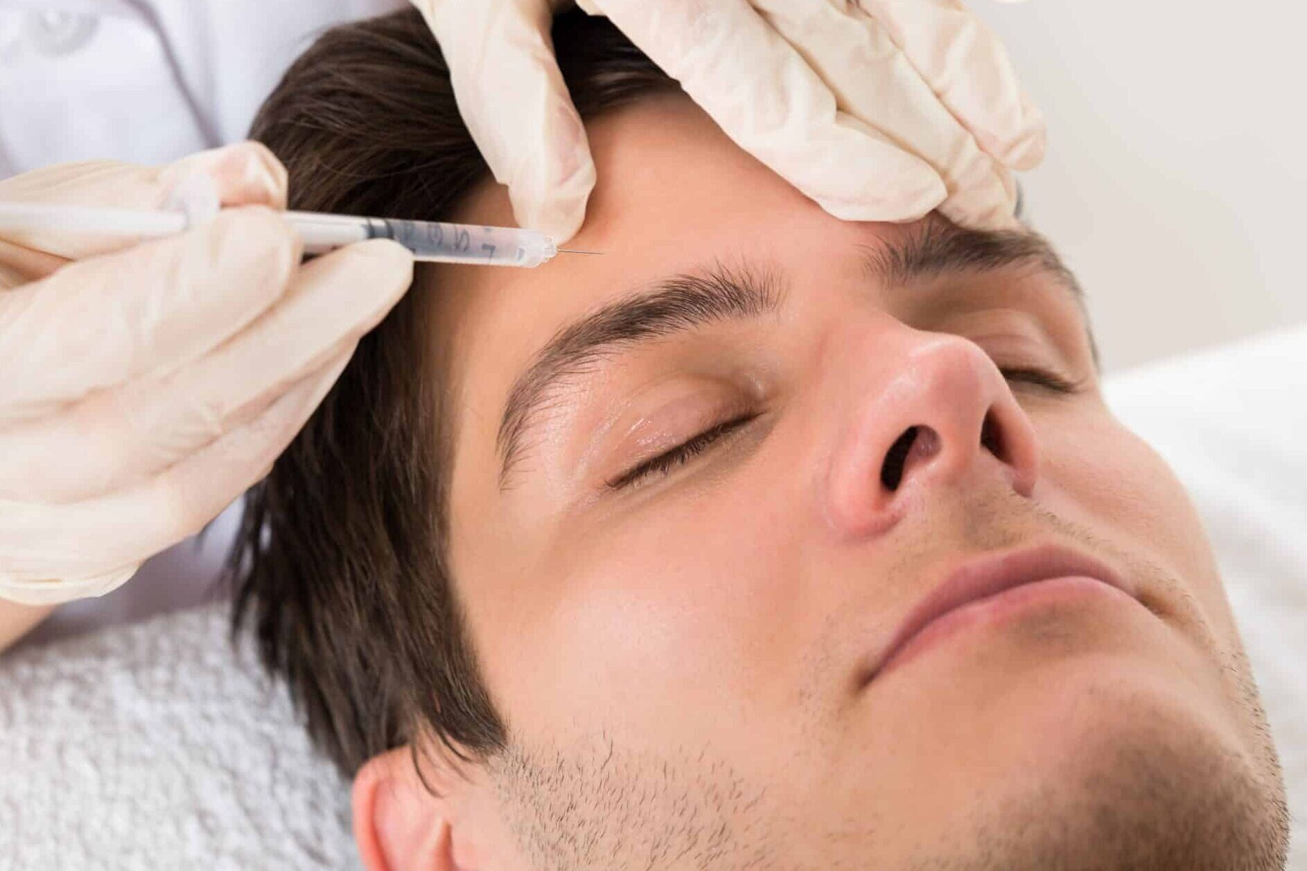 Botox in Denver and Wheat Ridge